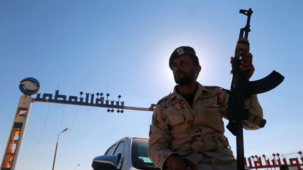 Σε Αίγυπτο και Σ. Αραβία ξηλώνουν τα ονόματα σουλτάνων από πλατείες
