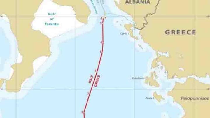 Γιάννης Μανιάτης: Πρώτο θετικό βήμα η συμφωνία για ΑΟΖ με Ιταλία