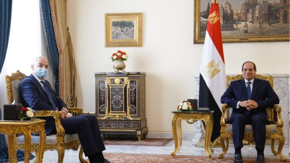 """""""Μεγάλη σύγκλιση στα τεχνικά θέματα""""! Θα γίνει η έκπληξη με την Αίγυπτο;"""