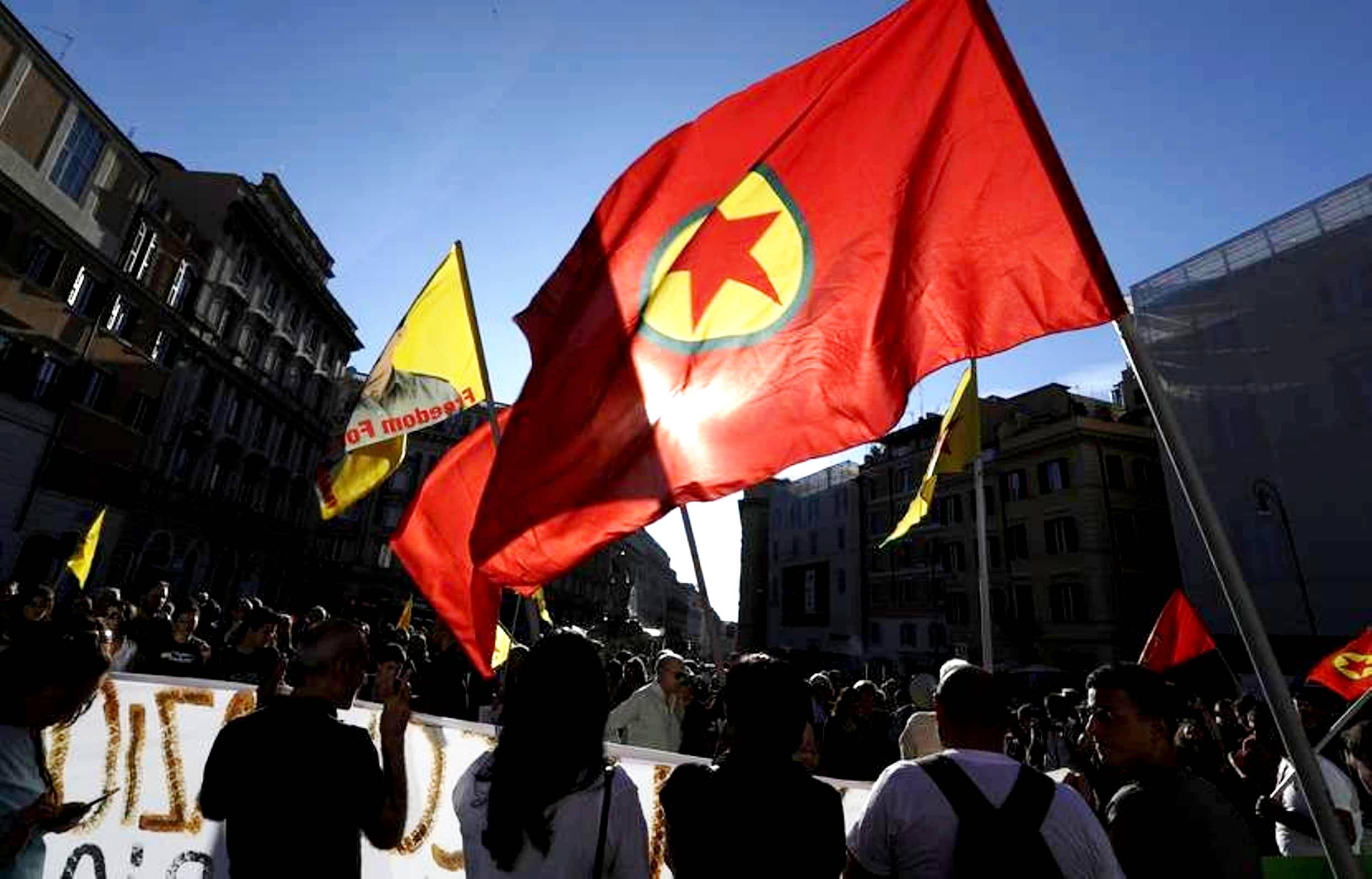 """Remzi Kartal: """"Η Σουηδία πρέπει να ζητήσει συγγνώμη από τον κουρδικό λαό"""""""