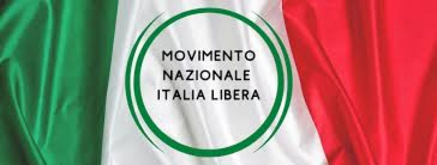 Νέο κίνημα στην Ιταλία – Το Italia Libera ζητά έξοδο από την ΕΕ, μετά από δημοψήφισμα