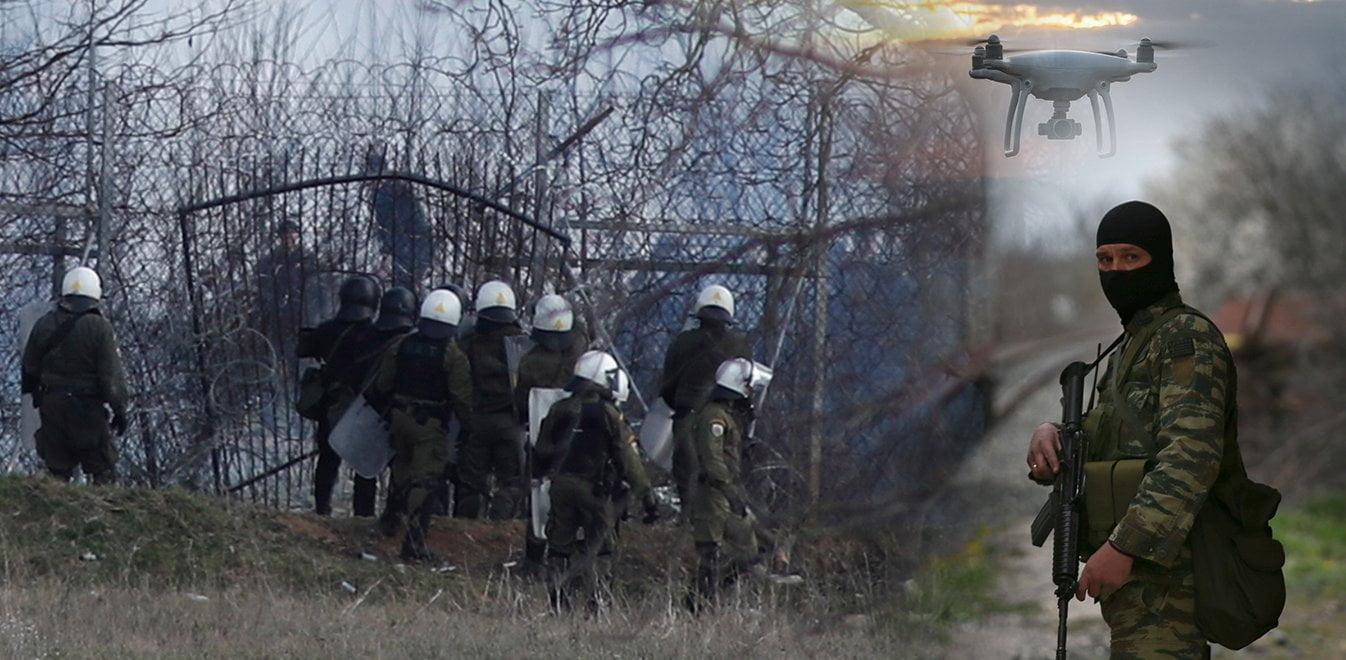 Είναι ώρα για πραγµατικές κυρώσεις στην Τουρκία – Μητσοτάκης και Αναστασιάδης πρέπει να το απαιτήσουν από την Ε.Ε.