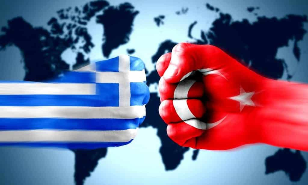 """""""Τουρκοφάγοι"""", """"τουρκολάγνοι"""" και δόγμα Μαυροκορδάτου…"""
