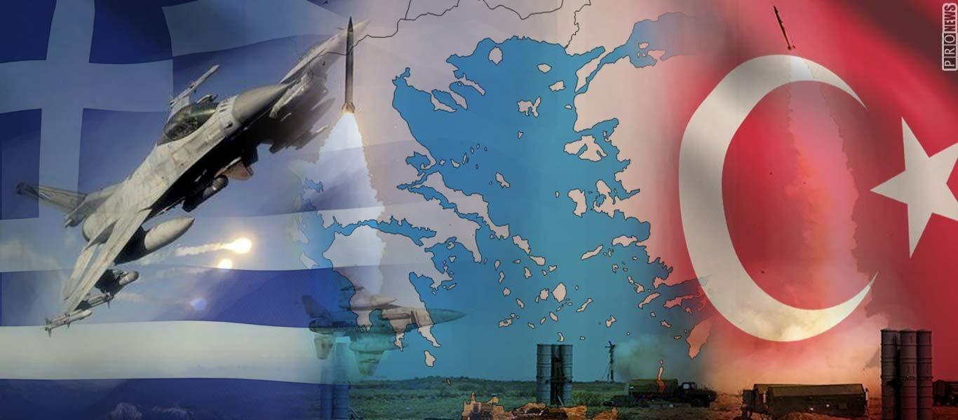 Κύπρος-Ελλάδα: Η Τουρκία προ των πυλών και εμείς ζητάμε στήριξη από την ΕΕ
