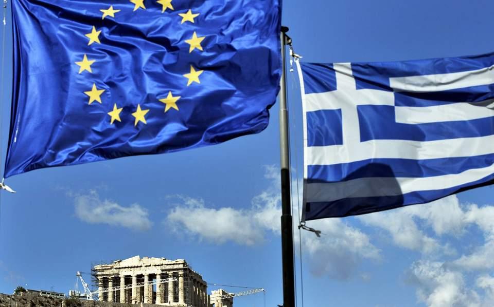 Πώς μπορεί να αποφευχθεί η κατάρρευση της ελληνικής οικονομίας