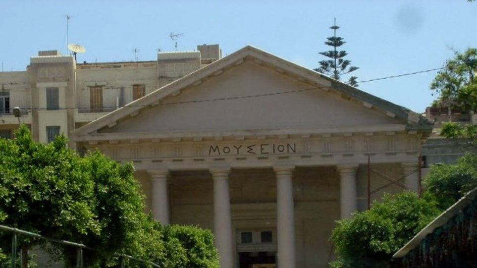 Τέλη του 2020 ανοίγει επίσημα το Ελληνορωμαϊκό Μουσείο της Αλεξάνδρειας