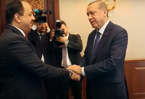 Τι κρύβει η στήριξη του Κατάρ στον Ερντογάν: Η ανατομία των μυστικών deal δισεκατομμυρίων