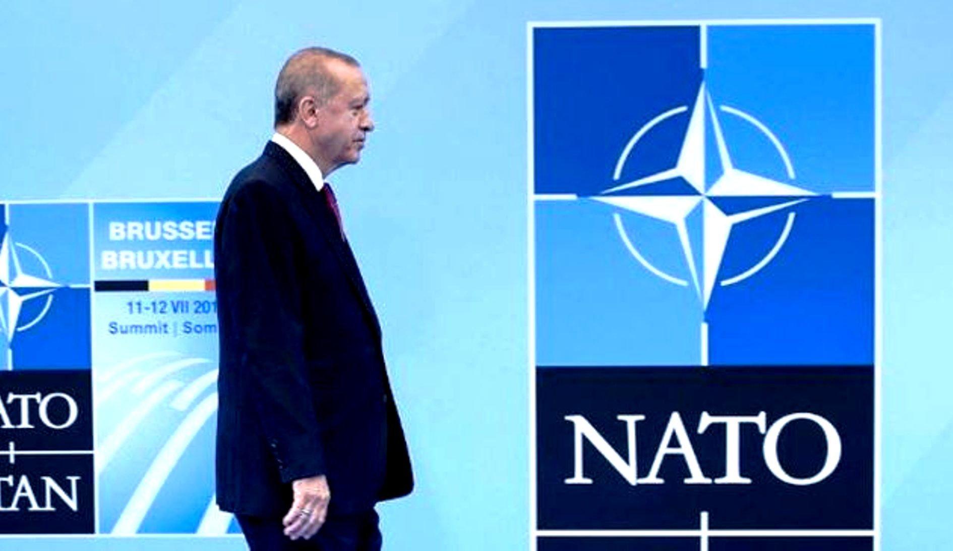 Αποκάλυψη Open TV: Το ΝΑΤΟ βγάζει «λάδι» την Τουρκία και αγνοεί τη Γαλλία