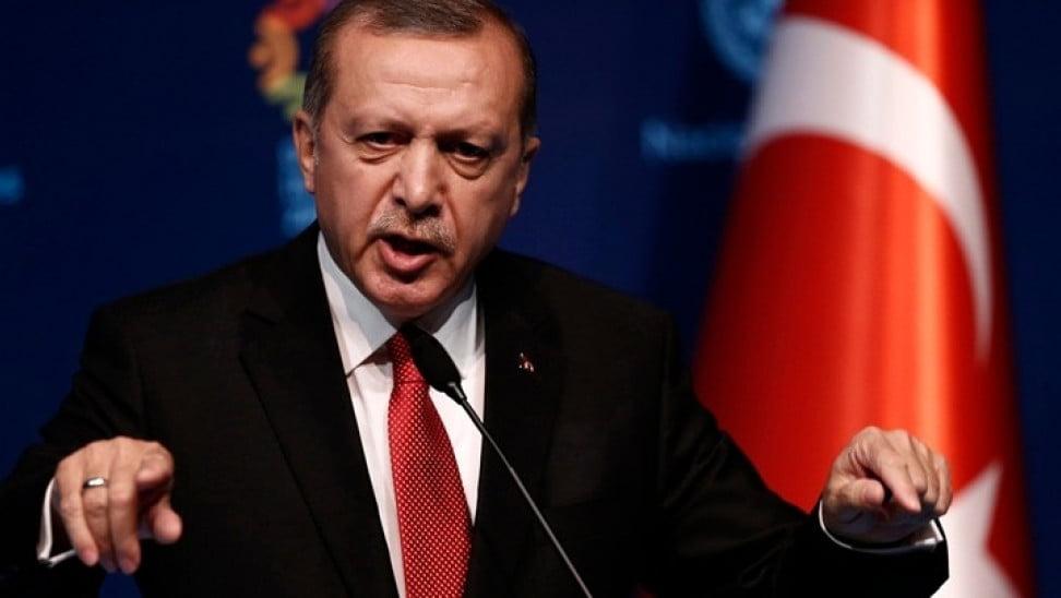 Ο Ελληνισμός ενώπιον της τουρκικής επιθετικότητας