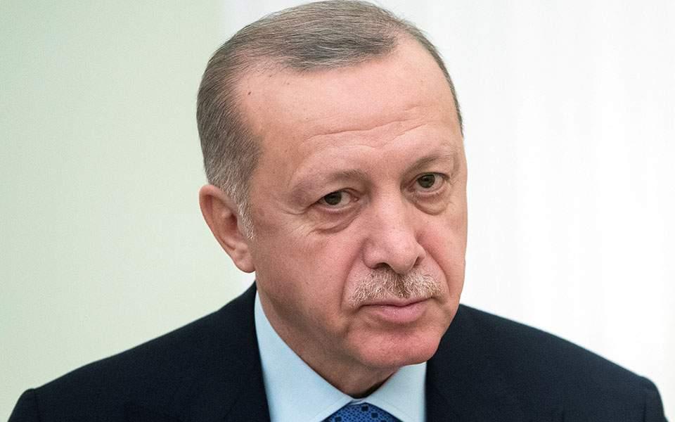 Προκλητικός Ερντογάν προς Αθήνα: Αν δεν μάθει τα όριά της, η Τουρκία είναι εμφανές τι θα κάνει