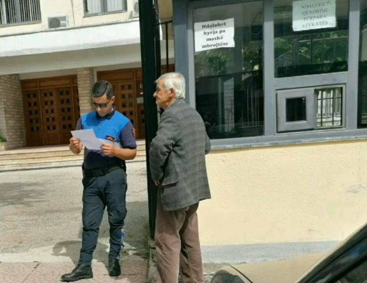 Αναβλήθηκε η δίκη του πατέρα του Κωνσταντίνου Κατσίφα – Παραιτήθηκε η εισαγγελέας
