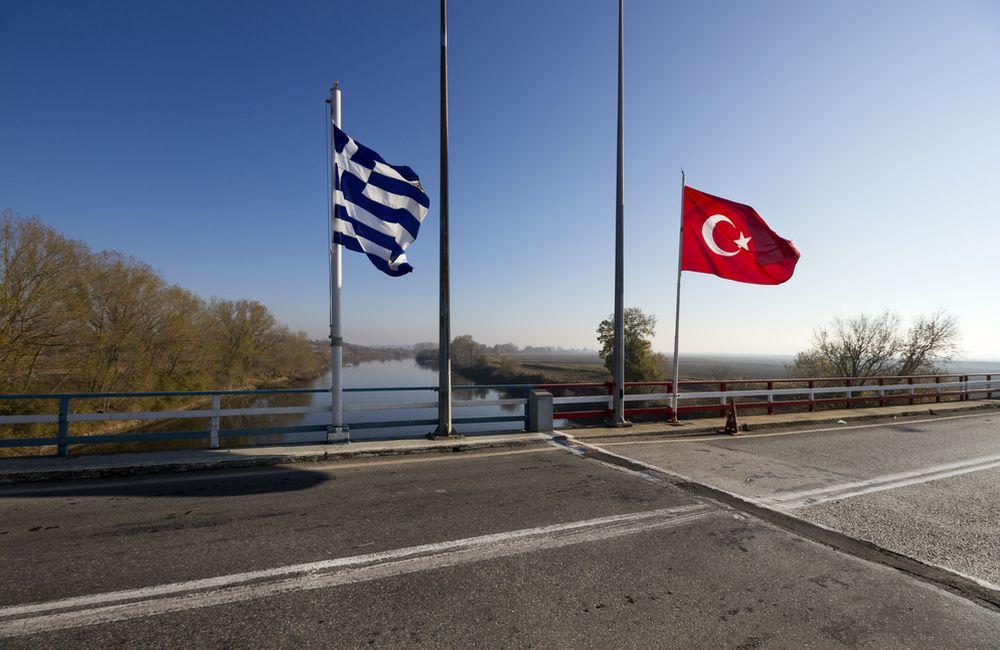 Μ. Βέμπερ για τουρκική επιθετικότητα: «Δεν μπορούμε να αφήσουμε την Ελλάδα και την Κύπρο μόνες τους»