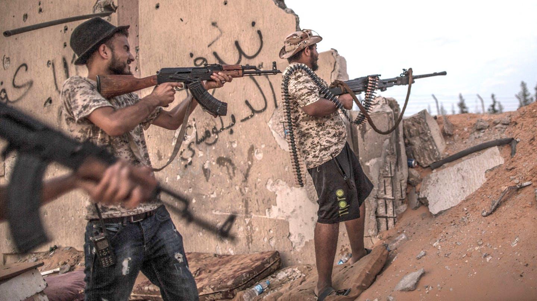 Αίγυπτος σε Τουρκία: Δεν θα επιτρέψουμε να ελέγχουν τη Λιβύη τρομοκράτες και παραστρατιωτικοί