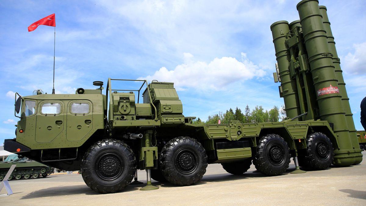 Συνομιλίες Μόσχας – Άγκυρας για την παράδοση δεύτερης συστοιχίας S-400