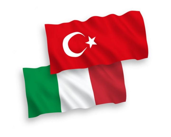 Τουρκία: Συζητάμε με την Ιταλία για εμπορική συμφωνία 30 δισ. δολαρίων