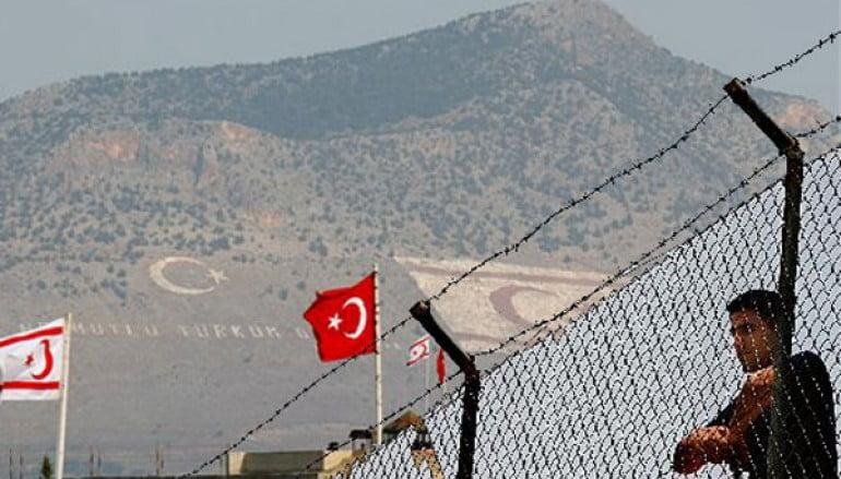 Η τουρκική τακτική πιεστικής κύκλωσης της Κύπρου σε ξηρά και θάλασσα