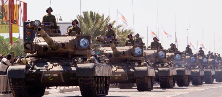 Τά Αίτια τής Απαξίωσης τής Αμυνας τής Κυπριακής Δημοκρατίας