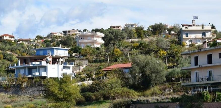 Κλοπές και τρομοκρατία στο ελληνικό χωριό Κρανιά των Αγίων Σαράντα