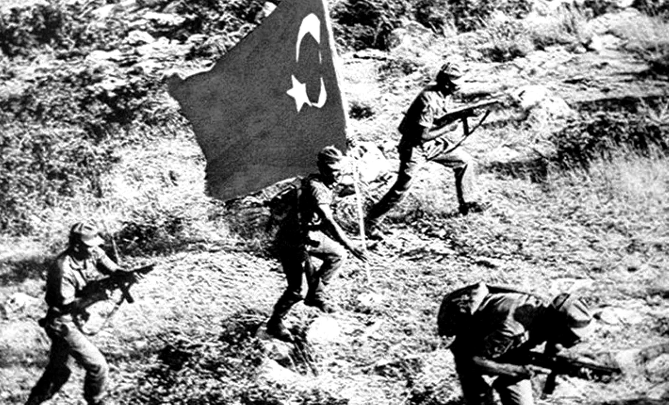 Το φάντασμα ενός νέου '74: Eλλάδα, Τουρκία και Ισραήλ