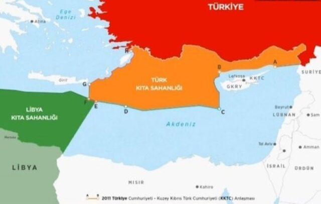 Τουρκία – Λιβύη: Επιδιώκουν τη διπλή «περικύκλωση» της Ελλάδας