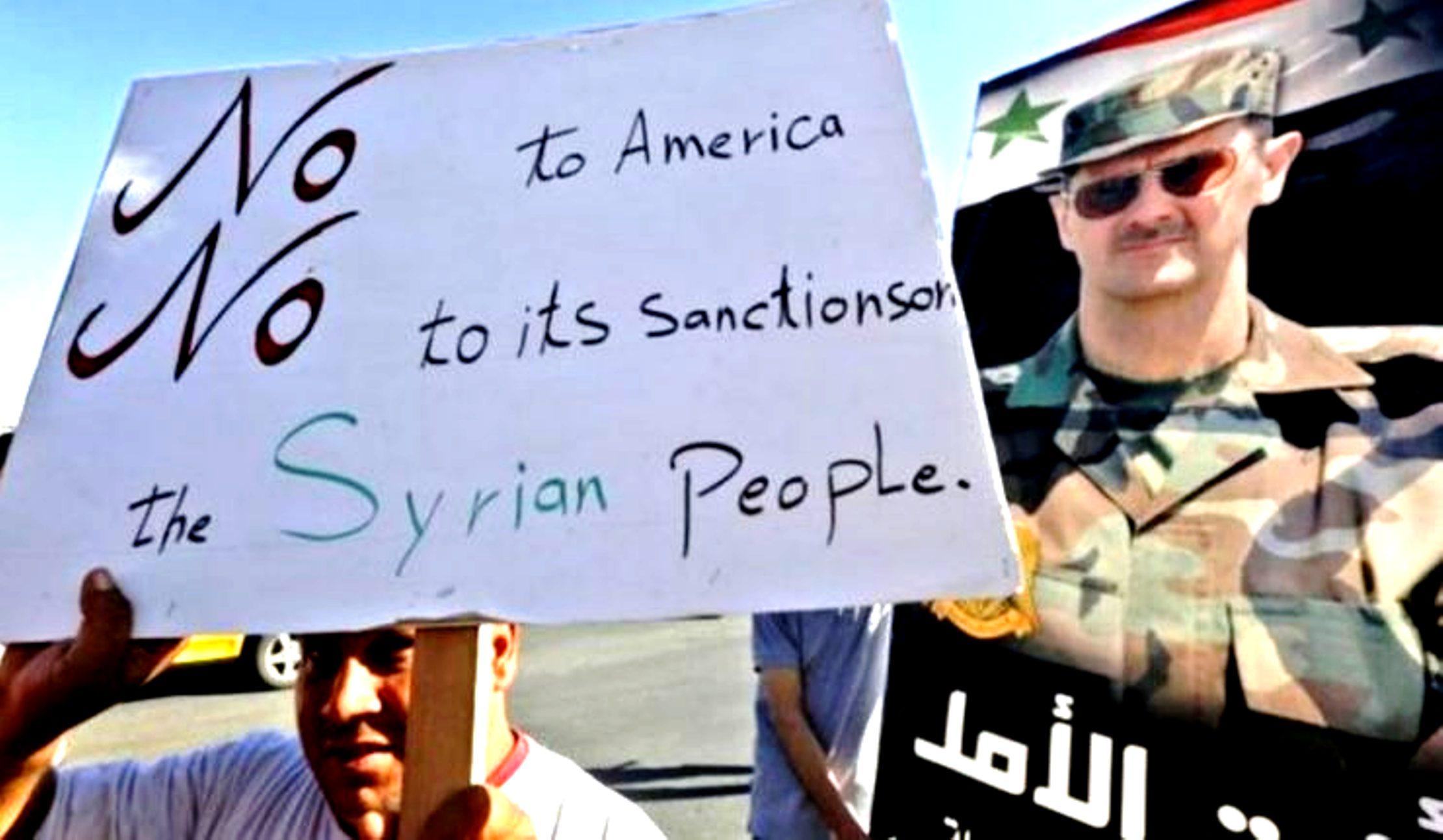 Συρία, Λίβανος: Η σύγκρουση μεταξύ των δύο εξισώσεων: «Να φύγετε ή θα σας σκοτώσουμε» εναντίον «Συνθηκολογήστε ή θα σας σκοτώσουμε»
