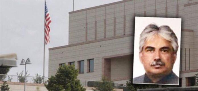 Η Τουρκία στέλνει στη φυλακή υπάλληλο αμερικανικού προξενείου!