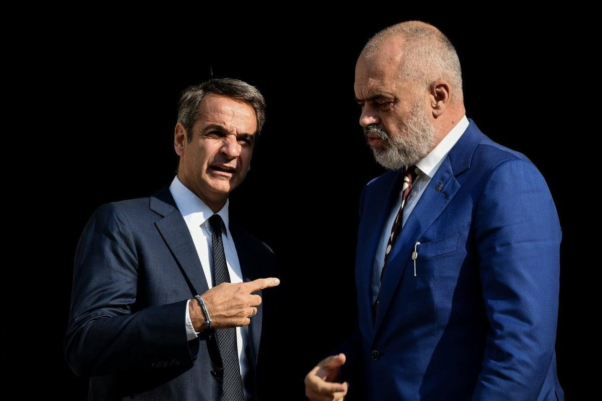 Πιέσεις της Ελλάδας προς Αλβανία για σεβασμό δικαιωμάτων της ΕΕΜ και ΑΟΖ