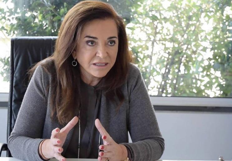 Ντ. Μπακογιάννη: Τα περί τουρκικών ερευνών στα 6 μίλια είναι κλιμάκωση – Όποιος δεν ανησυχεί είναι αφελής