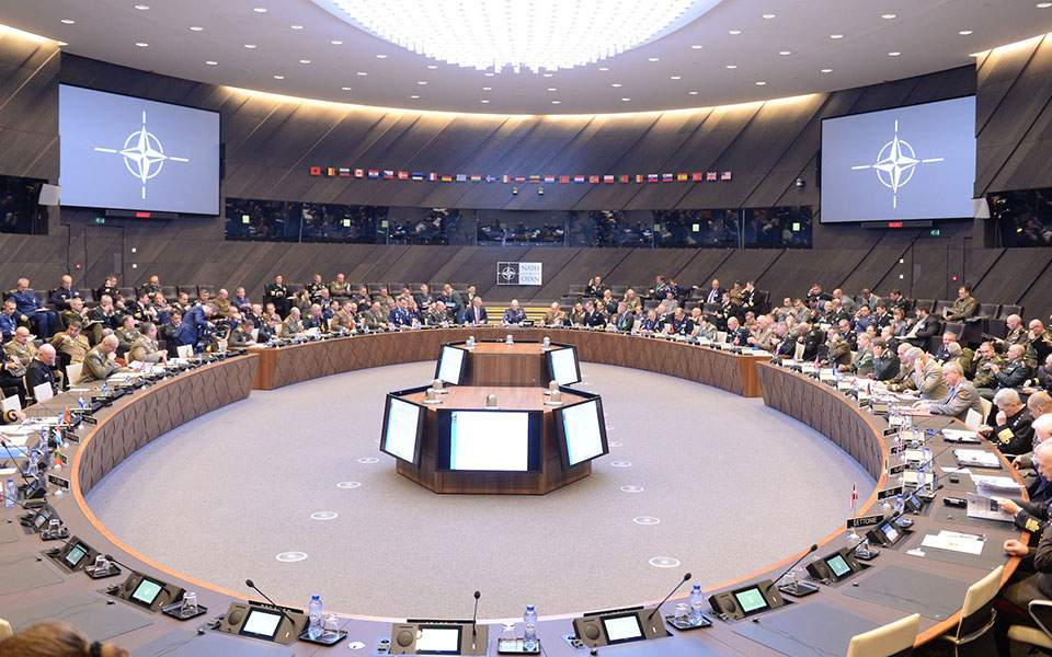 Reuters: Στο ΝΑΤΟ πάει η Γαλλία τον «απαράδεκτο» ρόλο της Τουρκίας στη Λιβύη