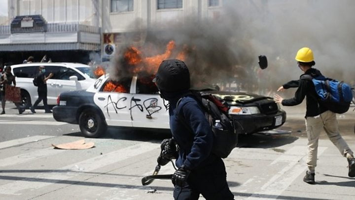 Βία, εξουσία και πολιτική