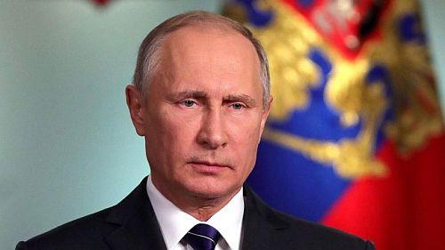 Πούτιν: Η Ρωσία ηγείται στην ανάπτυξη νέων όπλων