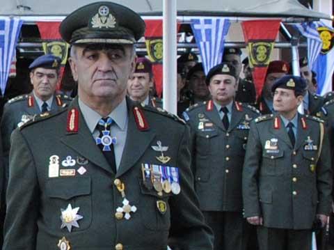 Μια απάντηση – συμβουλή προς τον Υπουργό Άμυνας της Τουρκίας Χουλουσί Ακάρ από έναν Έλληνα αντιστράτηγο καταδρομέα
