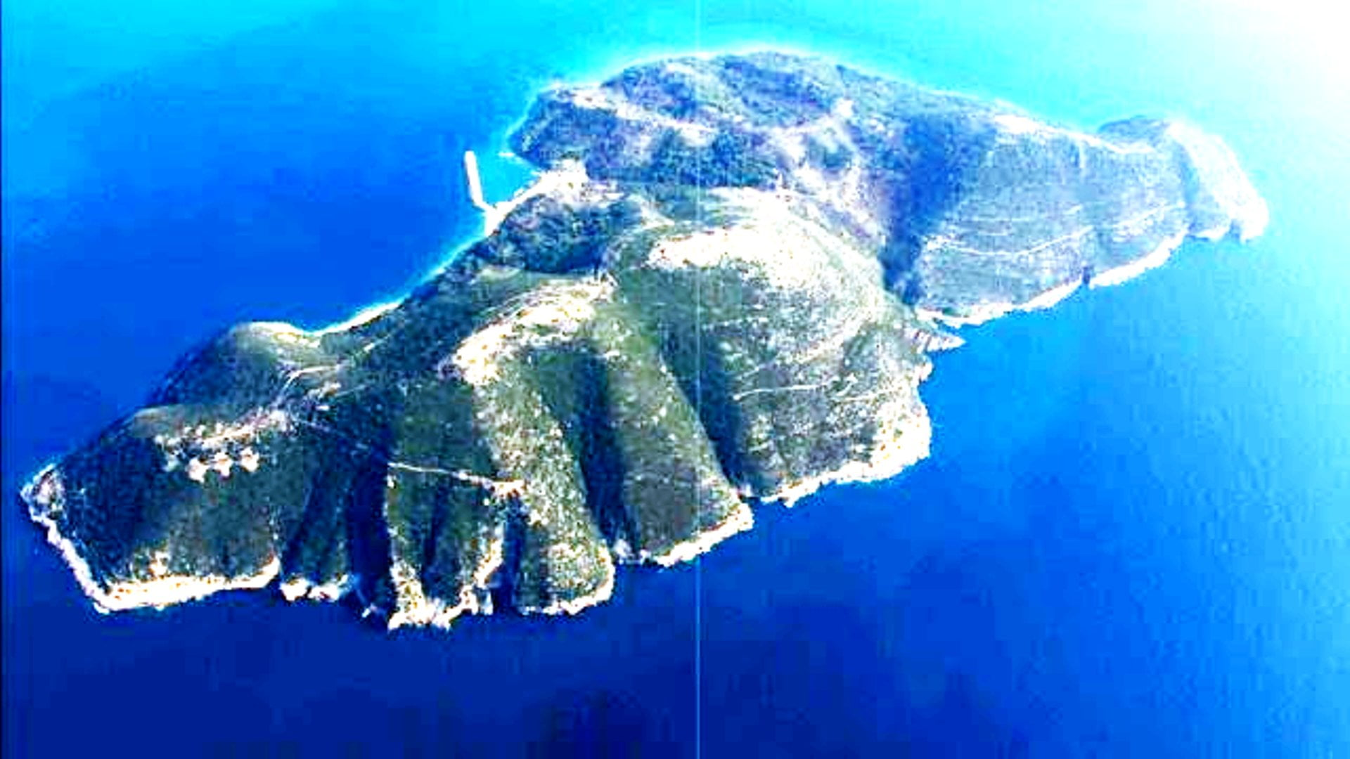 Νήσος Σάσων: Πώς παραχωρήθηκε στην Αλβανία με Νόμο μια νησίδα στρατηγικής σημασίας (1914)