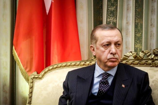 Η Τουρκία στη σφαίρα του «ανεξήγητου»