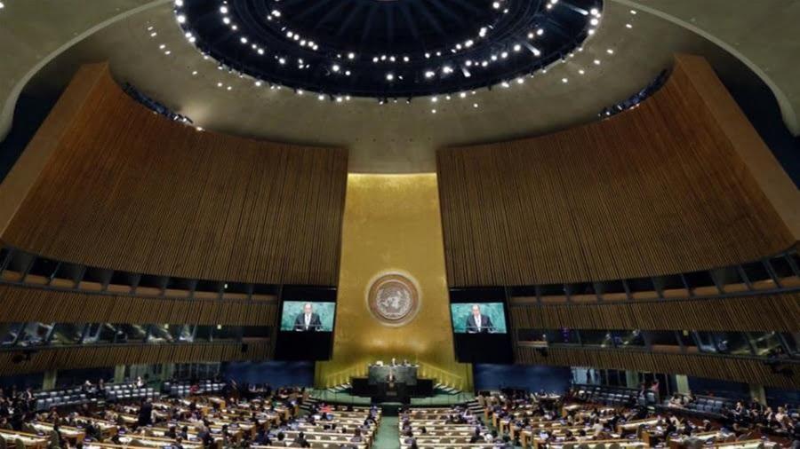 Και η Αθήνα «μπλοκάρει» τον Τούρκο υποψήφιο στον ΟΗΕ