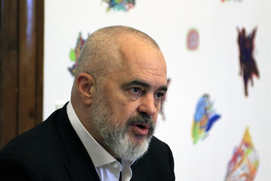 Έ. Ράμα για ΑΟΖ με Ελλάδα: Πρόοδος στις διαπραγματεύσεις, όμως μένουν να γίνουν κι άλλα