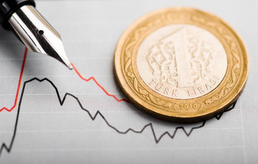 Παναγιώτης Λιαργκόβας: Οι επενδυτές «αγοράζουν» Ελλάδα και «πουλάνε» Τουρκία