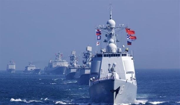 Δείχνουν το δρόμο στην Ελλάδα – ASEAN για τη Νότια Κινεζική Θάλασσα: Μόνο υπό το πλαίσιο της Σύμβασης του ΟΗΕ του 1982 οι συζητήσεις