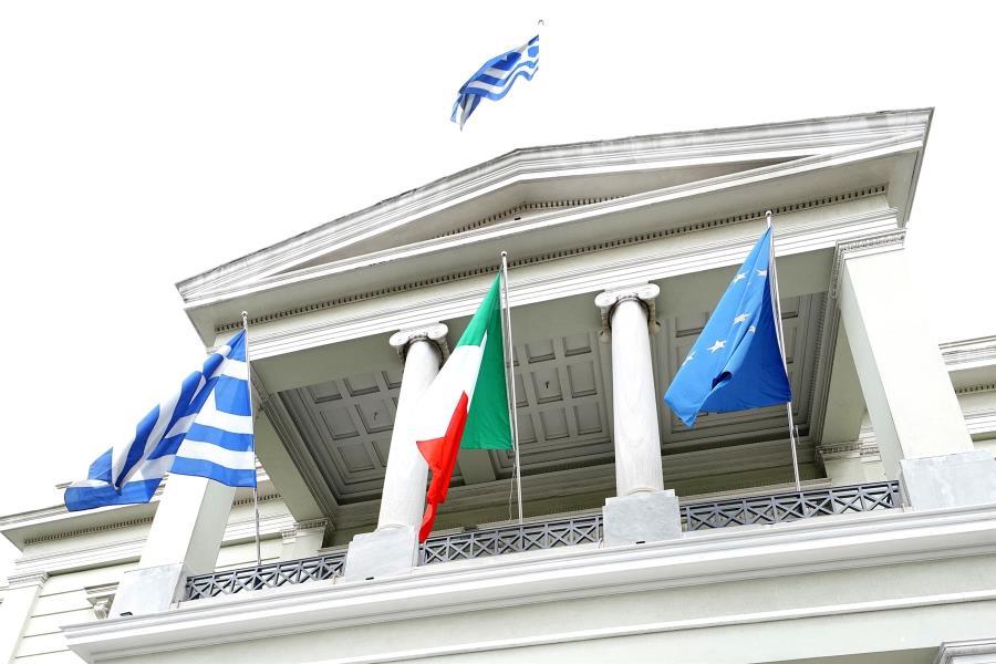 ΑΟΖ Ελλάδος- Ιταλίας: Επήρεια και Διαρρυθμίσεις- Ποια είναι η πραγματικότητα;