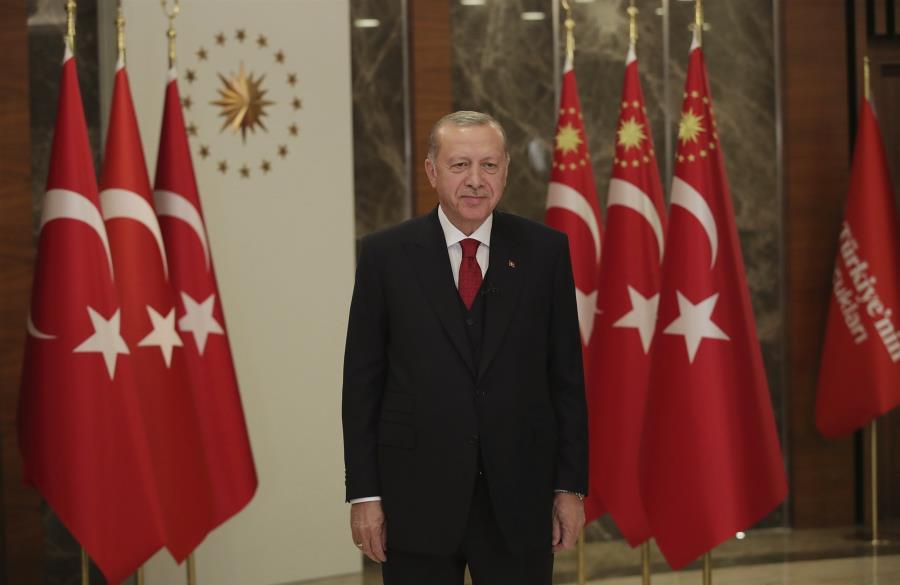 Ποιος μπορεί να σταματήσει ένα θερμό επεισόδιο που θα προκληθεί από τον παρανοϊκό Ερντογάν;