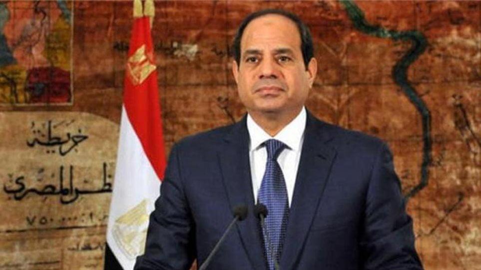 Το Κάιρο χαιρετίζει την απόφαση της Τουρκίας να περιορίσει την κριτική της κυβέρνησης Σίσι
