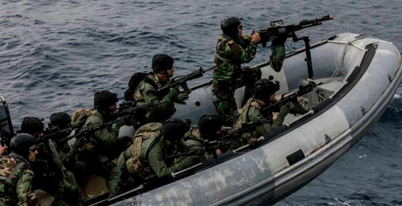 Αμερικάνικο «λίφτινγκ» και ενιαία διοίκηση στις Ελληνικές Ειδικές Δυνάμεις