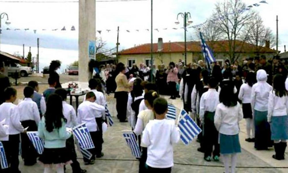 Η υπεράσπιση της ελληνικής γλώσσας στη Θράκη είναι χρέος πατριωτικό