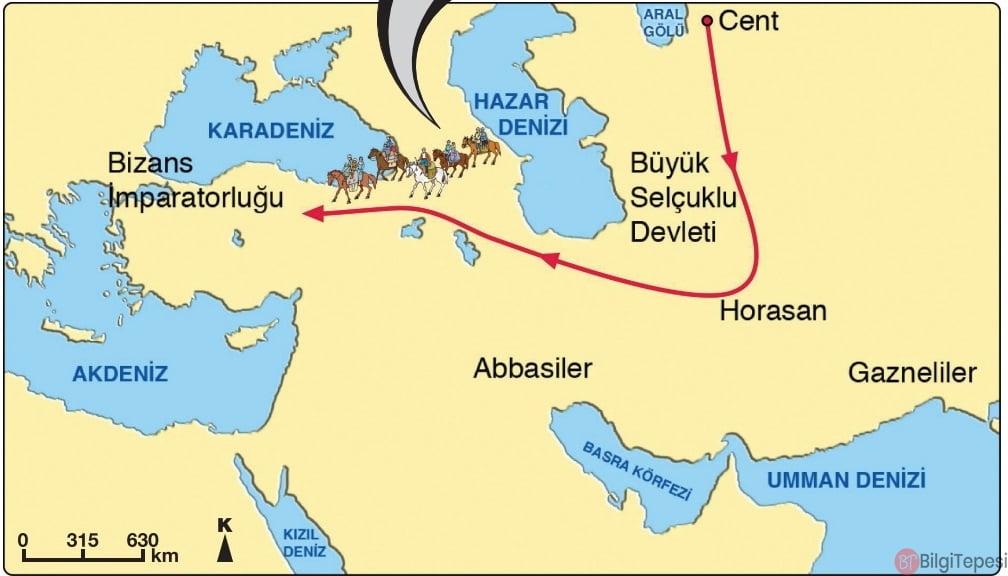 Οι Τούρκοι, ως σφετεριστές του Ελληνικού Έθνους