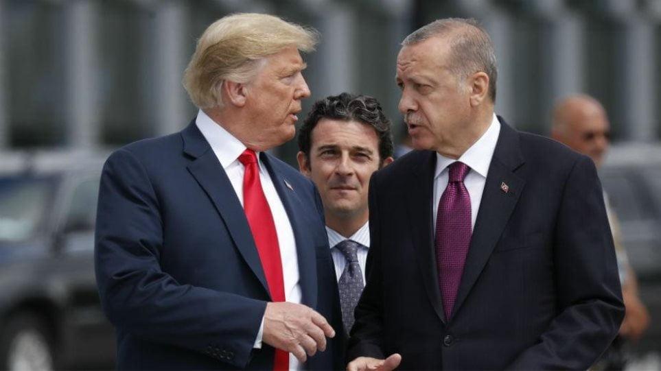 Πόσο μεγάλα οικονομικά συμφέροντα έχουν Τραμπ και Ευρωπαίοι στην Τουρκία;