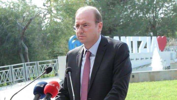 Νέος ΥΠΑΜ Κύπρου: Άμεση τηλεφωνική επικοινωνία με τον Ν. Παναγιωτόπουλο