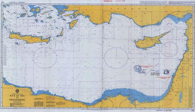Ποιος δικαιούται τι στη Μεσόγειο; Μια εξαιρετικά ενδιαφέρουσα συνέντευξη Γερμανίδας καθηγήτριας