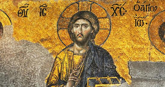 Δημήτρης Νατσιός: Με τα λεηλατημένα τιμαλφή της Αγίας Σοφίας στήθηκε η Ευρώπη
