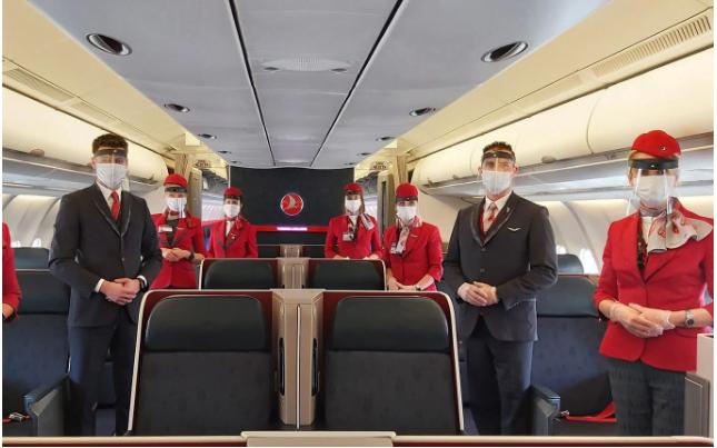 Turkish Airlines στην Υπηρεσία του Νεο Οθωμανισμού – Μέρος 2