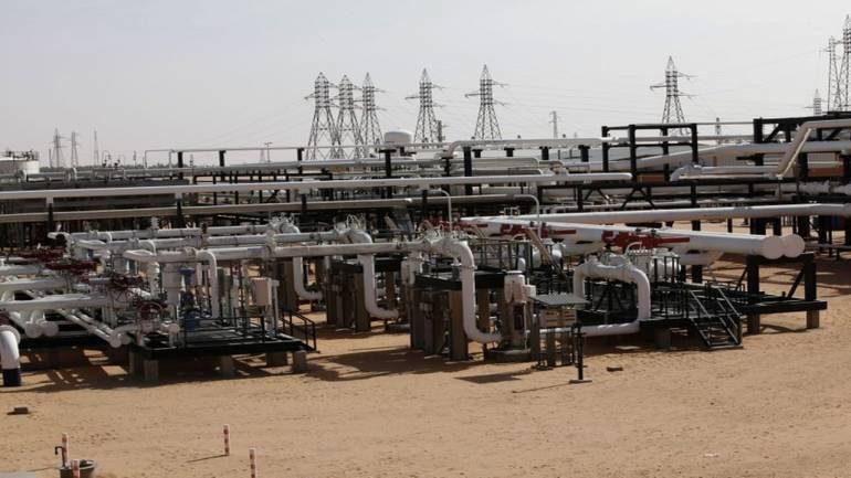 Η μεταβλητή του πετρελαίου στην εξίσωση της Λιβύης